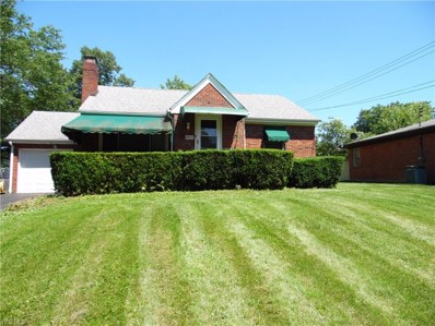 4855 Grover Drive, Youngstown, OH 44512 - #: 4118417