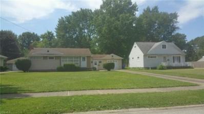 13433 Settlement Acres Drive, Brook Park, OH 44142 - #: 4118424