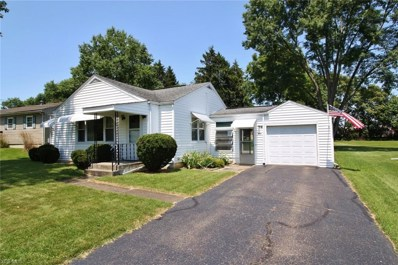 987 Country Club Drive, Zanesville, OH 43701 - #: 4118456