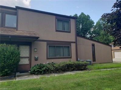 26647 Lake Of The Falls Boulevard, Olmsted Falls, OH 44138 - #: 4118486