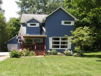 222 Edwards Avenue, Canfield, OH 44406 - #: 4118584
