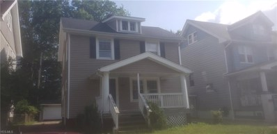 3388 Berkeley Road, Cleveland Heights, OH 44118 - #: 4118591
