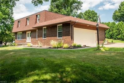 492 Springbrook Drive SW, New Philadelphia, OH 44663 - #: 4118733