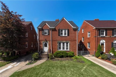 16704 Laverne Avenue, Cleveland, OH 44135 - #: 4118750