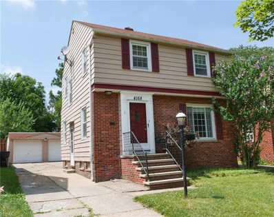 4168 Ridgeview Road, Cleveland, OH 44144 - #: 4118757