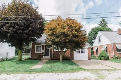 2237 40th Street NW, Canton, OH 44709 - #: 4118797