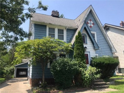 5322 Thomas Street, Maple Heights, OH 44137 - #: 4118917