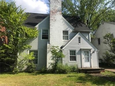 18312 Lomond Boulevard, Shaker Heights, OH 44122 - #: 4118936