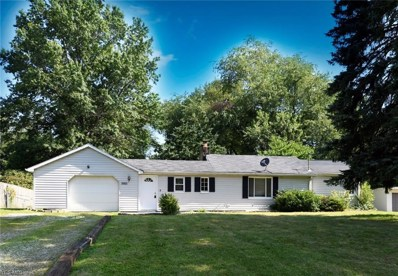 4449 18th Street NW, Canton, OH 44708 - #: 4118986