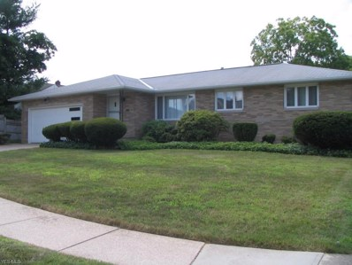 15521 Frick Court, Cleveland, OH 44111 - #: 4119144