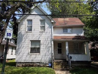 3741 E 69th Street, Cleveland, OH 44105 - #: 4119150