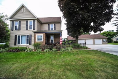407 E Main Road, Conneaut, OH 44030 - #: 4119183