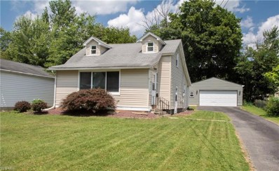 12 Massachusetts Avenue, Youngstown, OH 44514 - #: 4119206