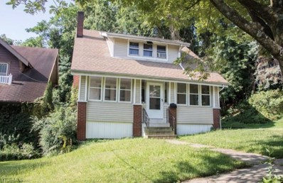 628 Lakemont Avenue, Akron, OH 44314 - #: 4119249