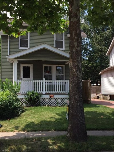 3428 W 135th Street, Cleveland, OH 44111 - #: 4119302