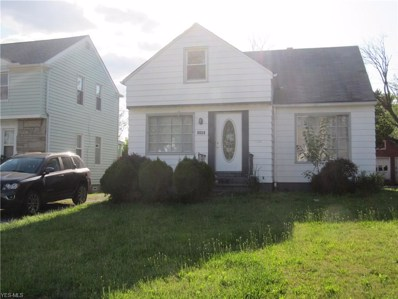 4444 Glenview Road, Warrensville Heights, OH 44128 - #: 4119392