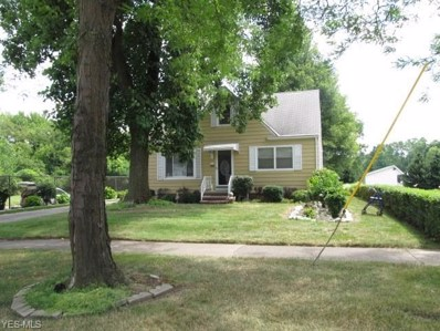 6297 W 130th Street, Parma Heights, OH 44130 - #: 4119407