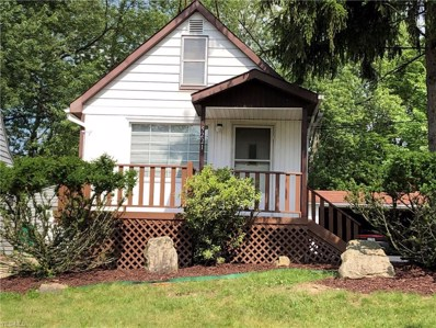 5221 Paine Avenue, Maple Heights, OH 44137 - #: 4119462