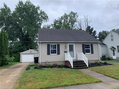 1109 Bell Court, Elyria, OH 44035 - #: 4119494