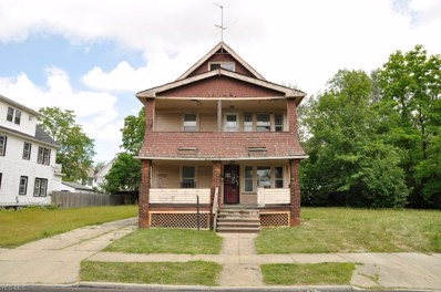 12811 Imperial Avenue, Cleveland, OH 44120 - #: 4119536