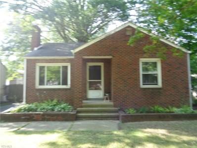 740 Oak Knoll Avenue SE, Warren, OH 44483 - #: 4119544