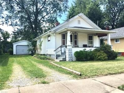 996 Wyley Avenue, Akron, OH 44306 - #: 4119546