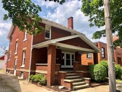 142 2nd Street NE, New Philadelphia, OH 44663 - #: 4119566