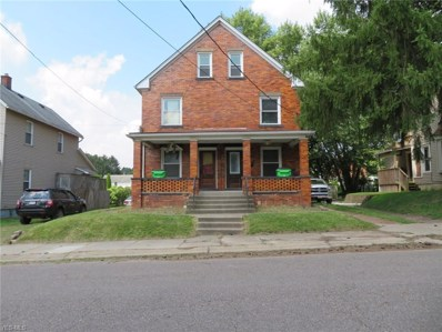 208 15th Street NW, Barberton, OH 44203 - #: 4119663