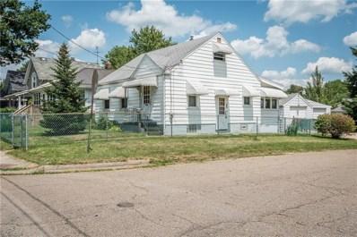 479 Stevenson Avenue, Akron, OH 44312 - #: 4119666