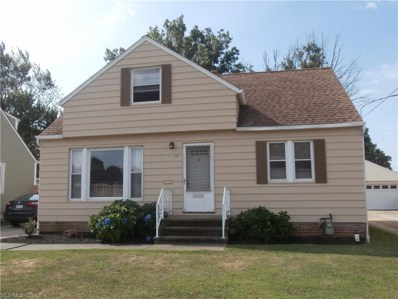 30136 Forestgrove Road, Willowick, OH 44095 - #: 4119707