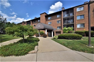 120 Fox Hollow Drive UNIT 406C, Mayfield Heights, OH 44124 - #: 4119782