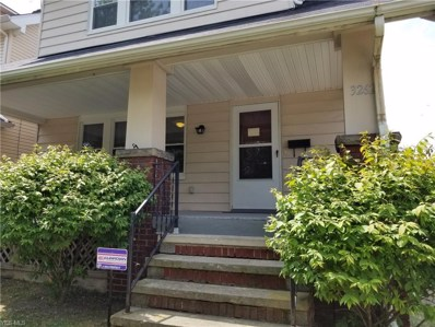3262 W 115th Street, Cleveland, OH 44111 - #: 4119826