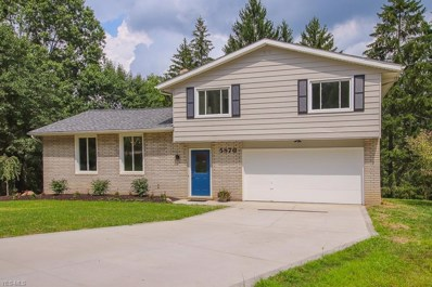 5870 North Oval, Solon, OH 44139 - #: 4119927