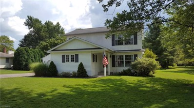 5109 Chillicothe Road, Chagrin Falls, OH 44022 - #: 4119998