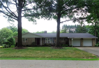 2505 Willow Brook Drive NW, Dover, OH 44622 - #: 4120037