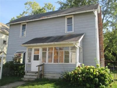 185 E 6th Street, Salem, OH 44460 - #: 4120113