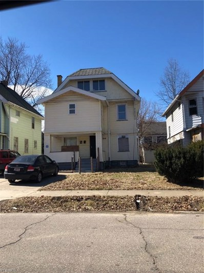 516 E 108th Street, Cleveland, OH 44108 - #: 4120120