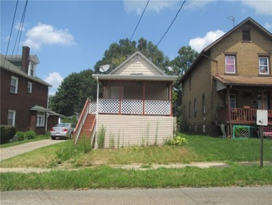 222 Reed Avenue, Campbell, OH 44405 - #: 4120134