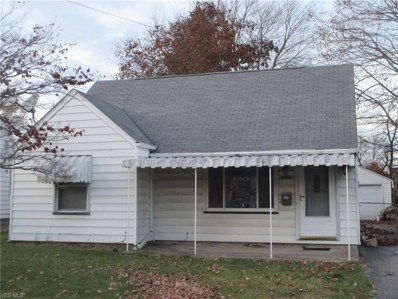 2024 Bancroft Avenue, Youngstown, OH 44514 - #: 4120201