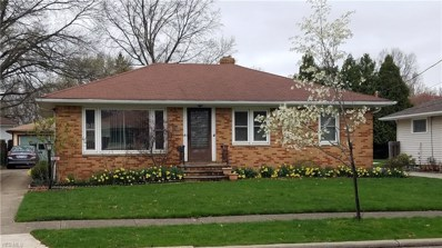 6352 Alexandria, Parma Heights, OH 44130 - #: 4120212