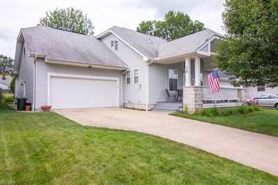4630 W 145th Street, Cleveland, OH 44135 - #: 4120215