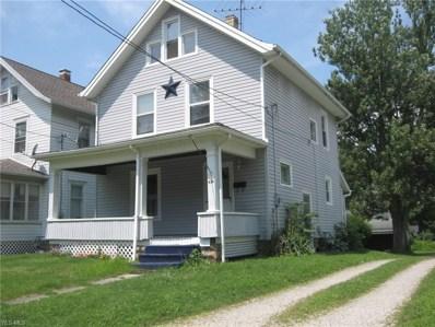 434 E Liberty Street, Ashland, OH 44805 - #: 4120221