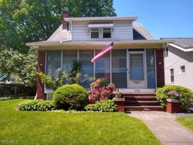 3790 W 128th Street, Cleveland, OH 44111 - #: 4120226