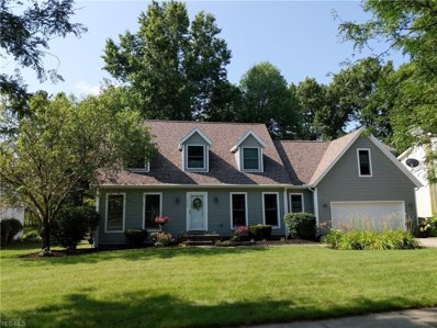 2706 Duquesne Drive, Stow, OH 44224 - #: 4120299