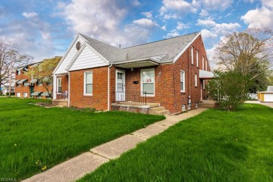1820 Fulton Road NW, Canton, OH 44709 - #: 4120317