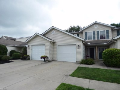 6427 Forest Park Drive, North Ridgeville, OH 44039 - #: 4120362