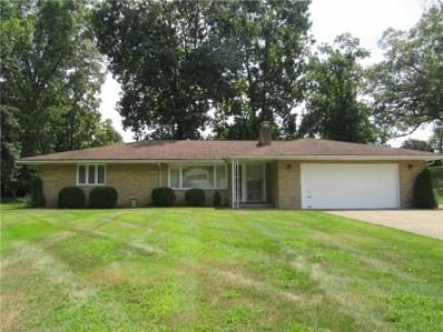 7522 Amber Lane, Brecksville, OH 44141 - #: 4120448