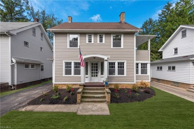 2600 S Taylor Road, Cleveland Heights, OH 44118 - #: 4120606