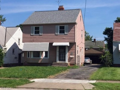16201 Talford Avenue, Cleveland, OH 44128 - #: 4120730