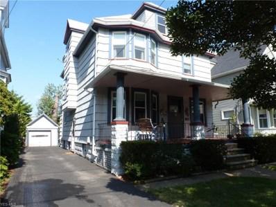 1436 Rockway Avenue, Lakewood, OH 44107 - #: 4120810